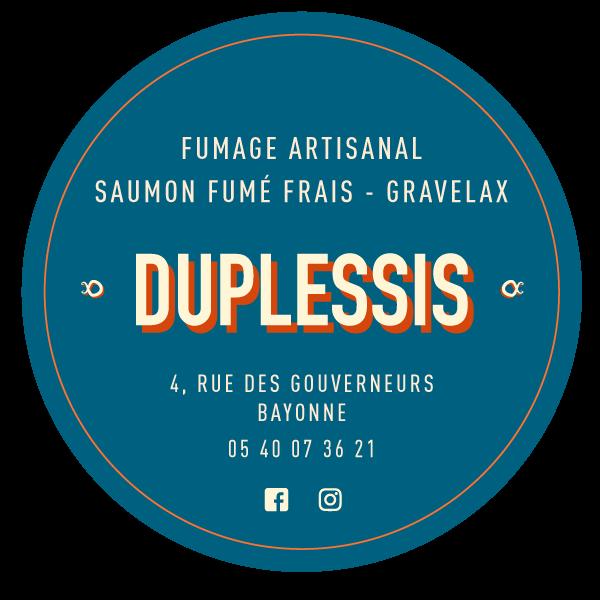 Duplessis Bayonne